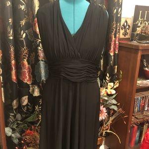 Marilyn Monroe-esque style Dress.